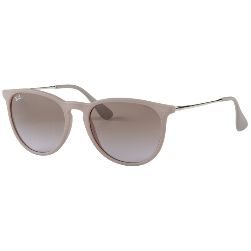 f7f13abf19ad RayBan Erika RB4171 600068 54 dark rubber sand brown gradient ...
