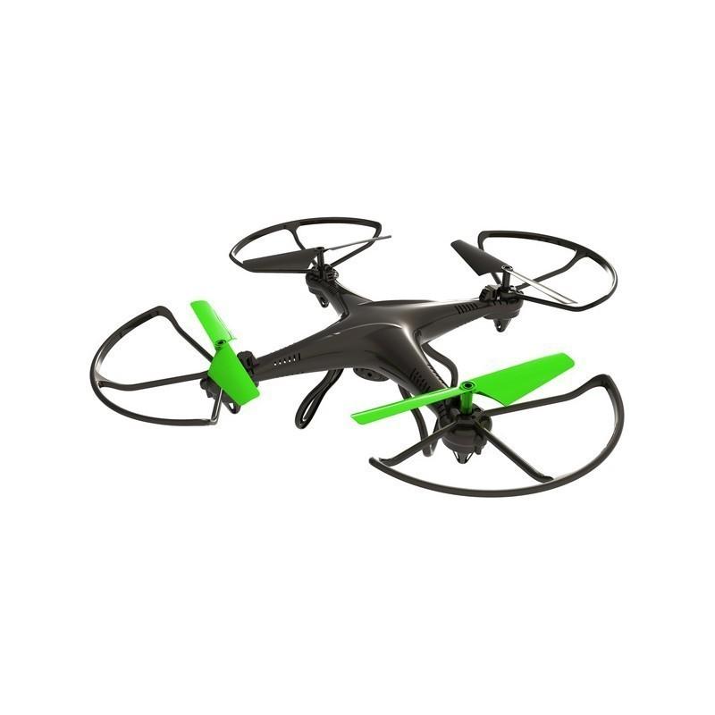 Vivanco Large Quadcopter kaameraga (34686)