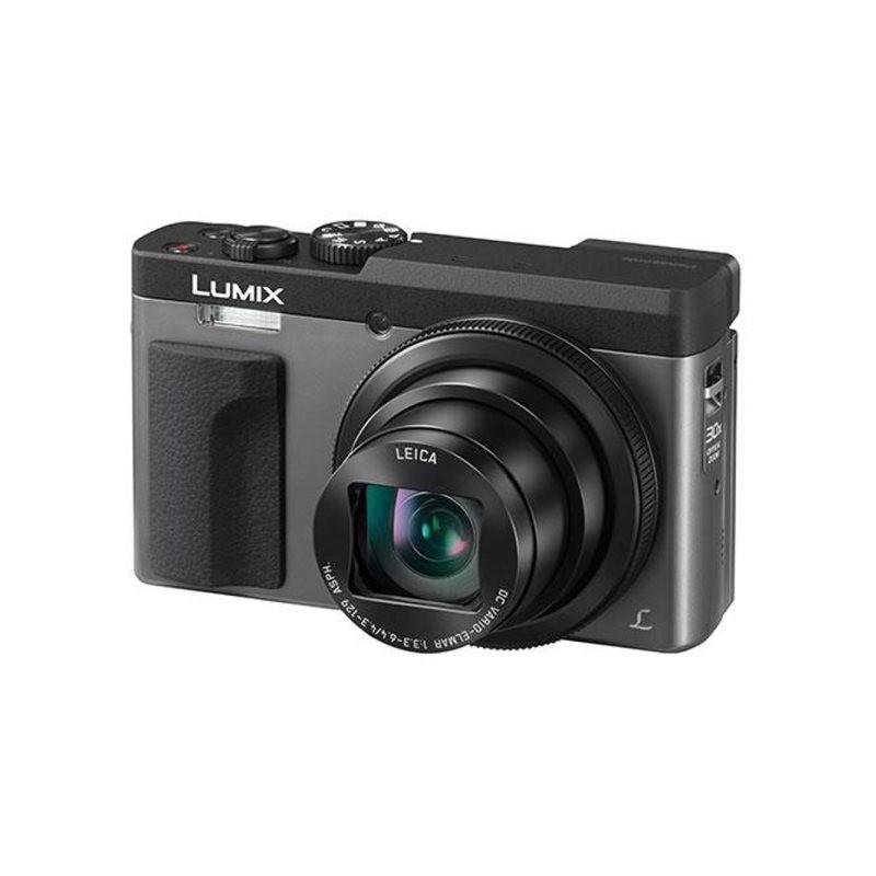 Panasonic Lumix DMC-TZ90, silver