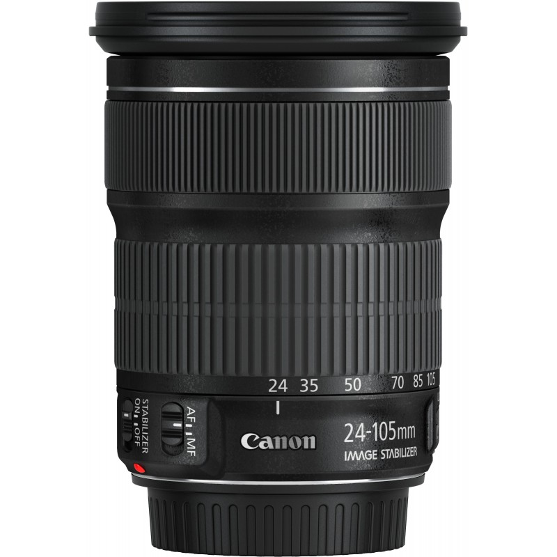 Canon EF 24-105/F3,5-5,6 IS STM