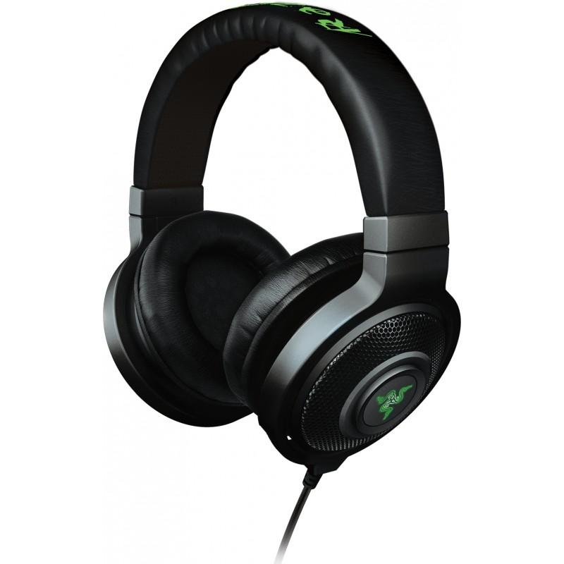 Razer kõrvaklapid + mikrofon Kraken 7.1 Chroma