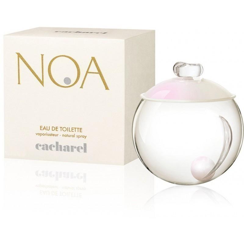 Cacharel Noa Pour Femme Eau De Toilette 50ml Perfumes Fragrances
