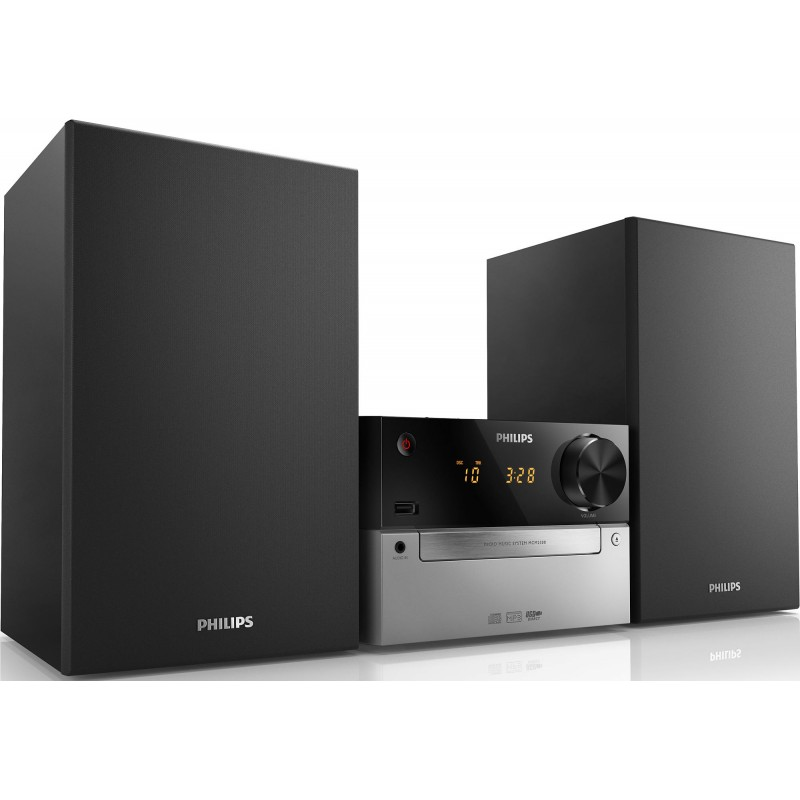 Philips micro music system MCM2300 - Photopoint