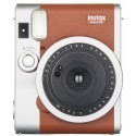 Fujifilm Instax Mini 90 Neo Classic, pruun