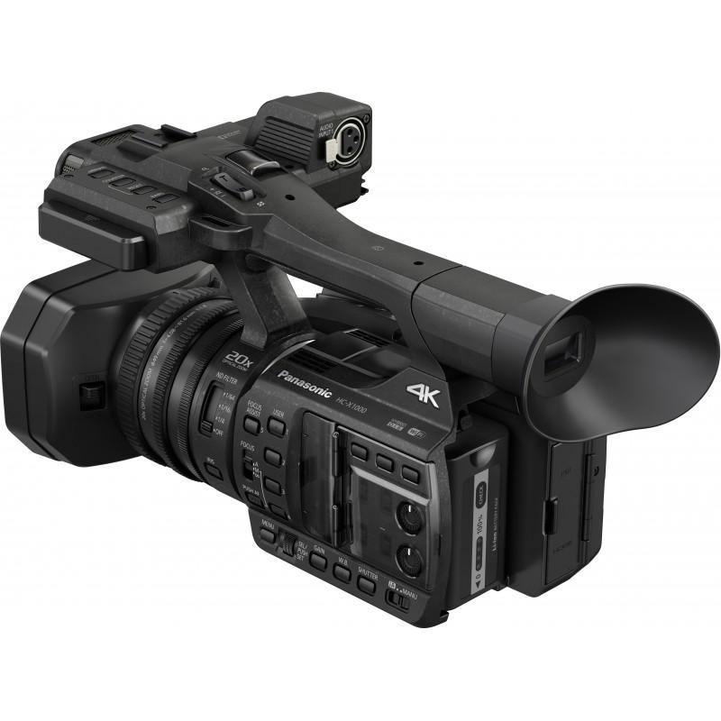 Panasonic HC-X1000E must
