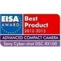 Sony DSC-RX100 черный