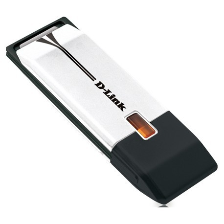 D-Link Xtreme N dual band USB adapter DWA-160