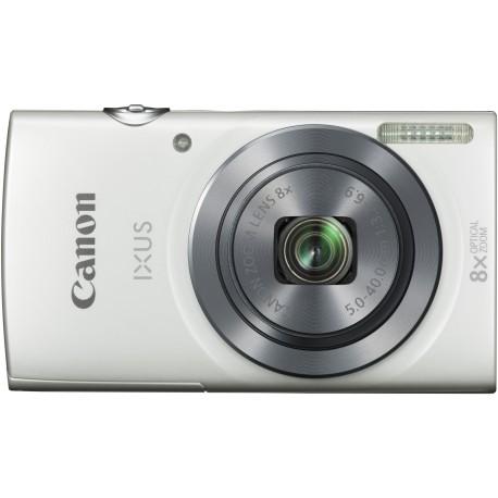 Canon Digital Ixus 160, valge