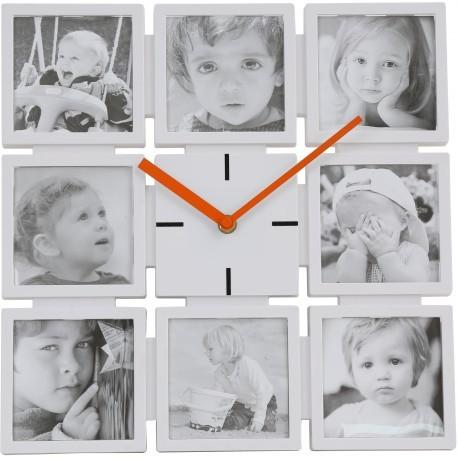 Platinet настенные часы Family (42568)