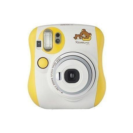 Fujifilm Instax Mini 25, Rilakkuma
