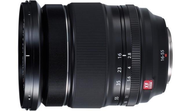 Fujinon XF 16-55mm f/2.8 R LM WR objektiiv