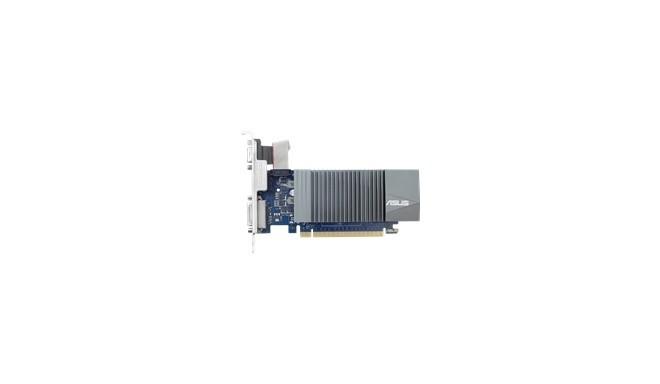 Asus graphics card GT 710 2GB GDDR5 (GT710-SL-2GD5-BRK)