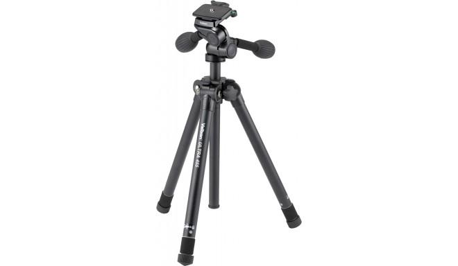 Velbon statiivikomplekt Ultra 455 + PH-G40D