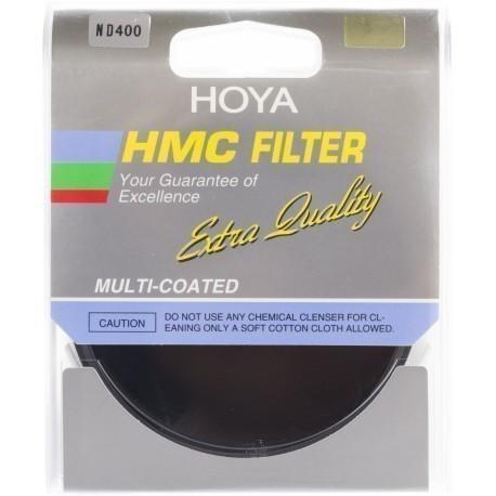 Hoya нейтрально-серый фильтр NDX400 HMC 52мм