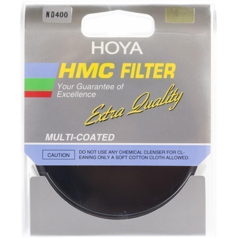 Hoya filter ND400 HMC 77mm