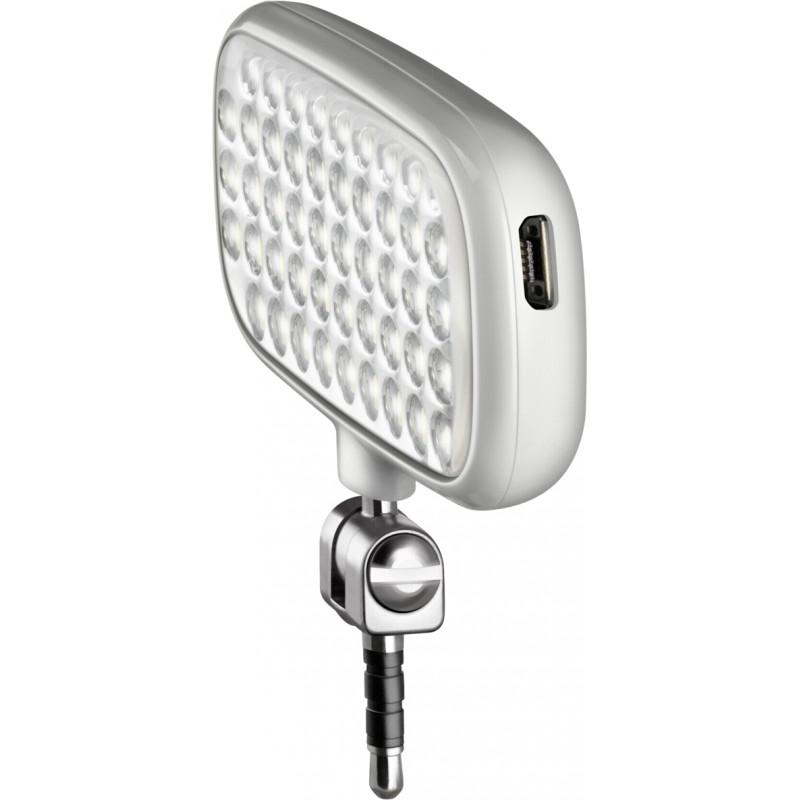Metz Mecalight LED-72 Smart, valge