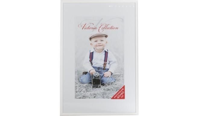 Photo frame Memory 40x60, white - Photo frames - Photopoint
