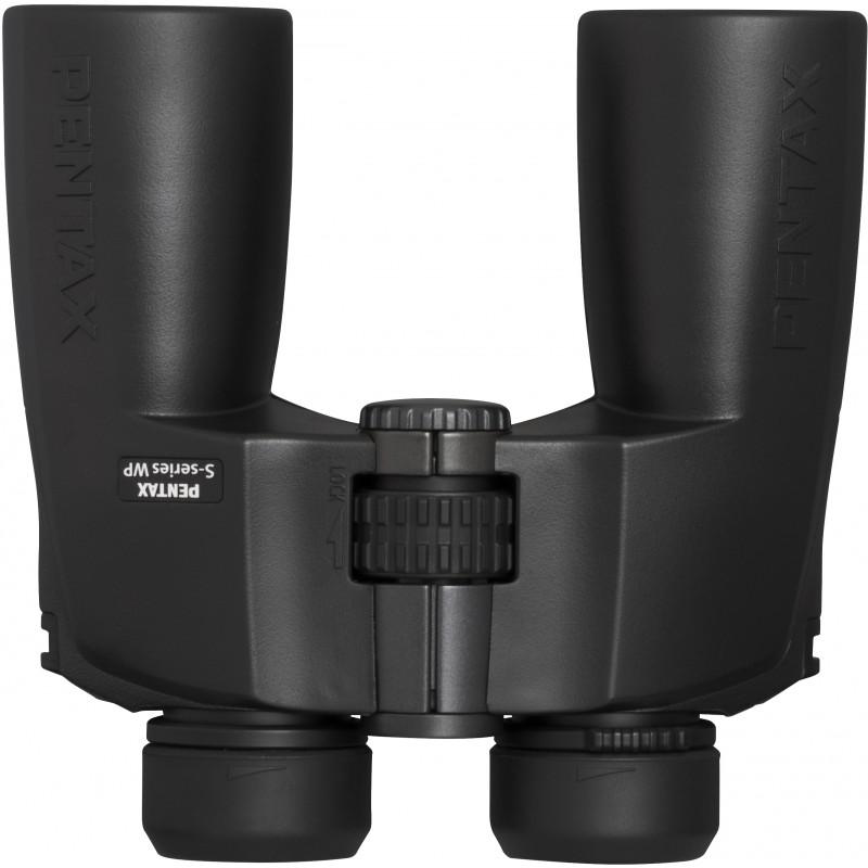 Pentax binoculars SP 12x50 WP