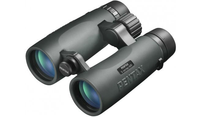 Pentax binoculars SD 9x42 WP