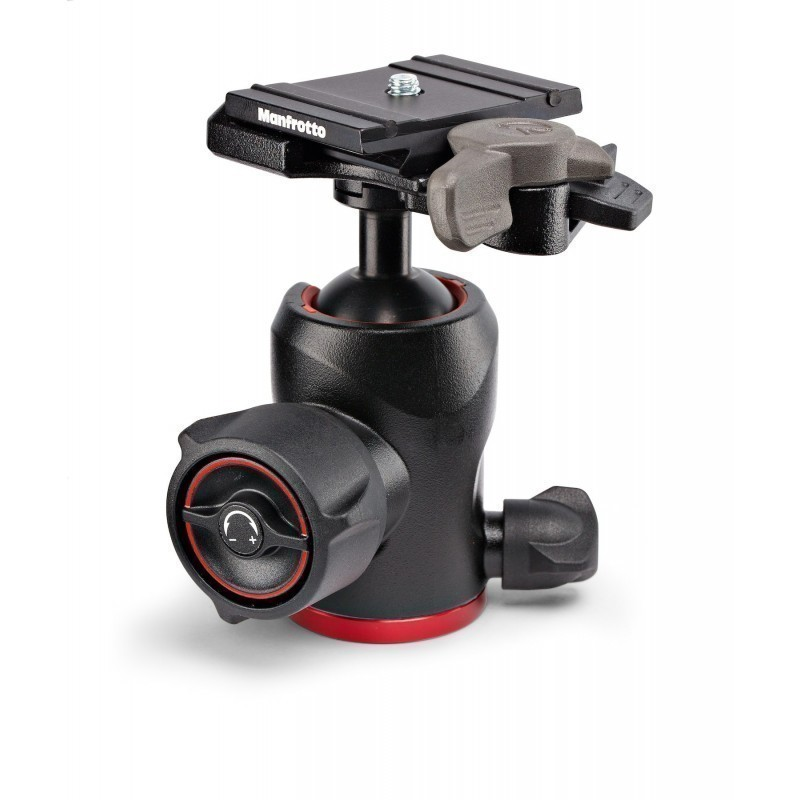 Manfrotto kuulpea Mini MH494-BH