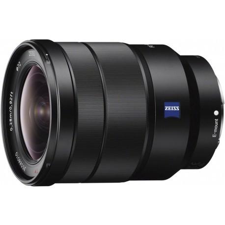 Sony Vario-Tessar T* FE 16-35мм f/4 ZA OSS объектив