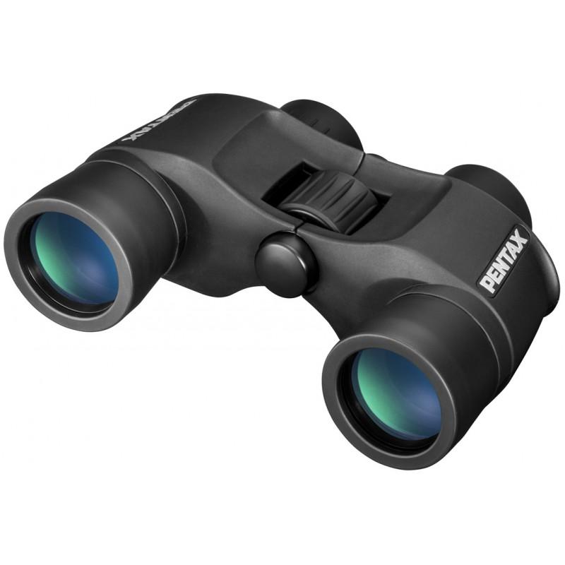 Pentax binoculars SP 8x40