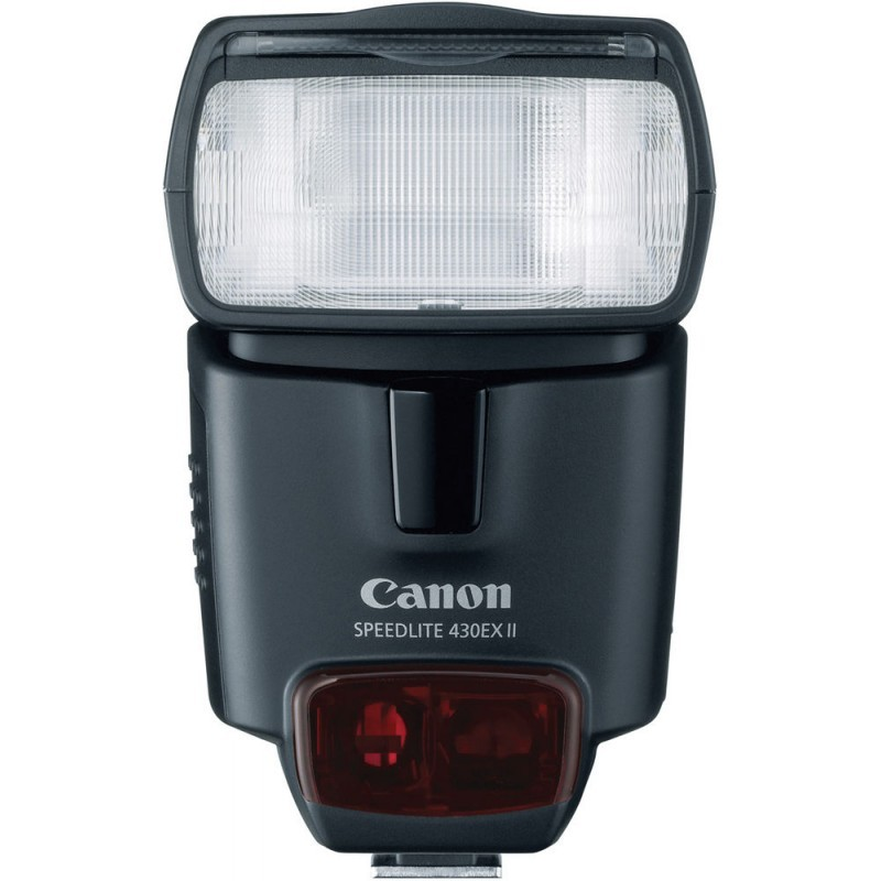 Canon вспышка Speedlite 430EX II