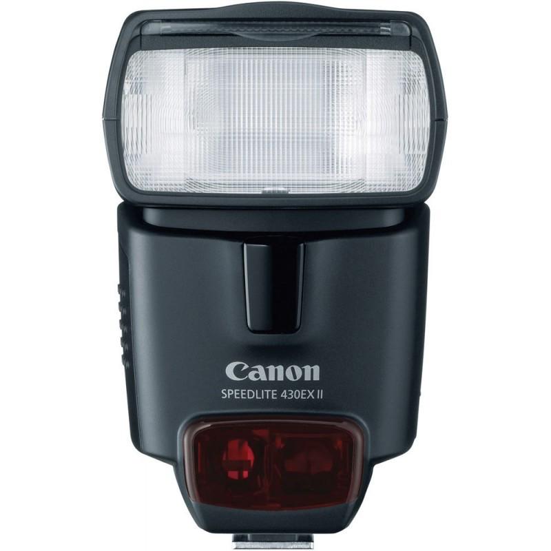 Canon välk Speedlite 430EX II