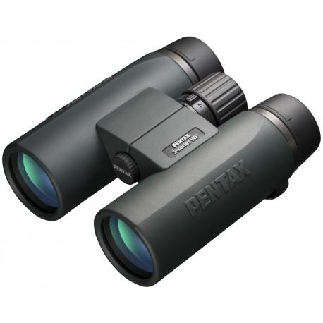 Pentax binoculars SD 8x42 WP