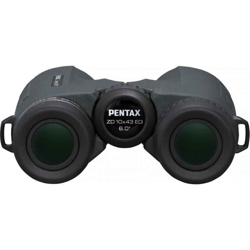 Pentax binokkel ZD 10x43 ED