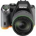 Pentax K-S2 + DA 18-135 WR Kit must/oran