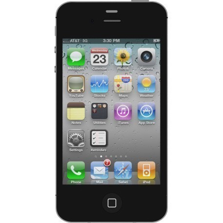 Apple iPhone 4S 8GB A1387, must