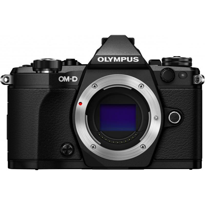 Olympus OM-D E-M5 Mk II,m+Tamron 14-150m