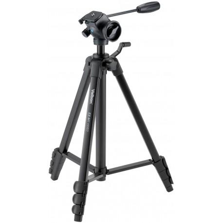 Velbon statiivikomplekt Video EX-447 + FHD-43M