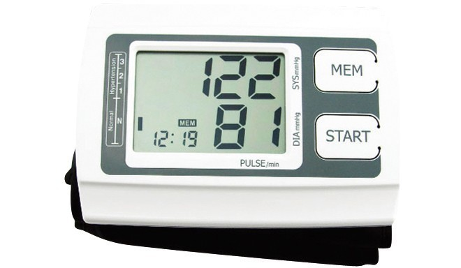 Omega vererõhumõõtja PBPMKD558 (42170)