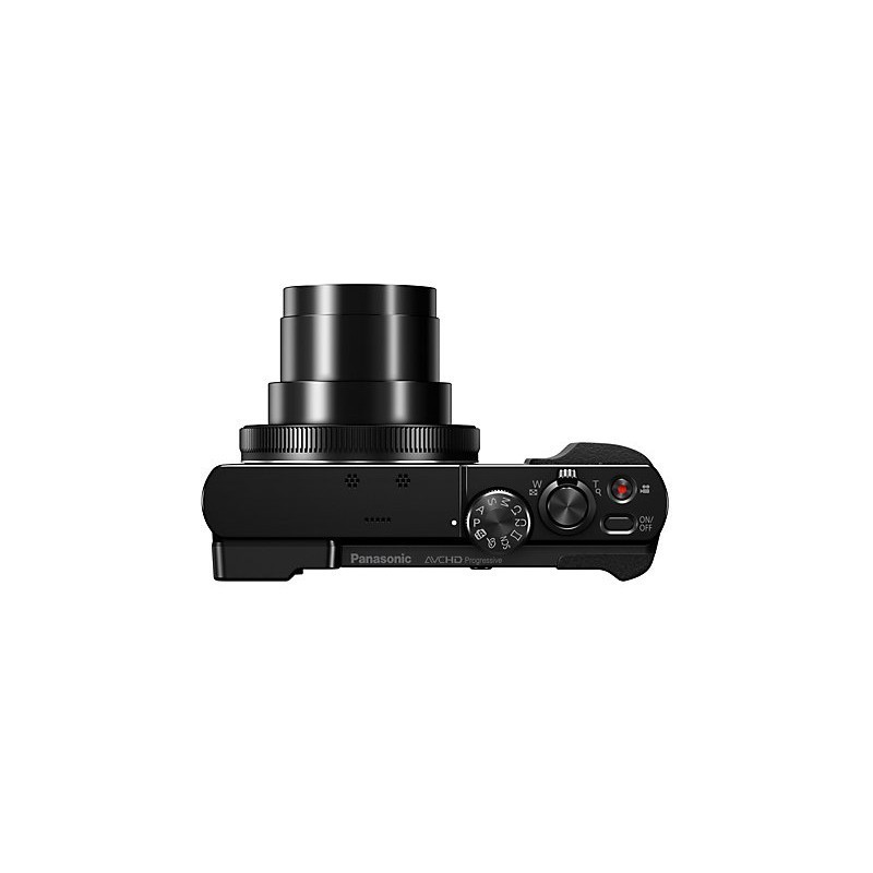 Panasonic Lumix DMC-TZ70, black