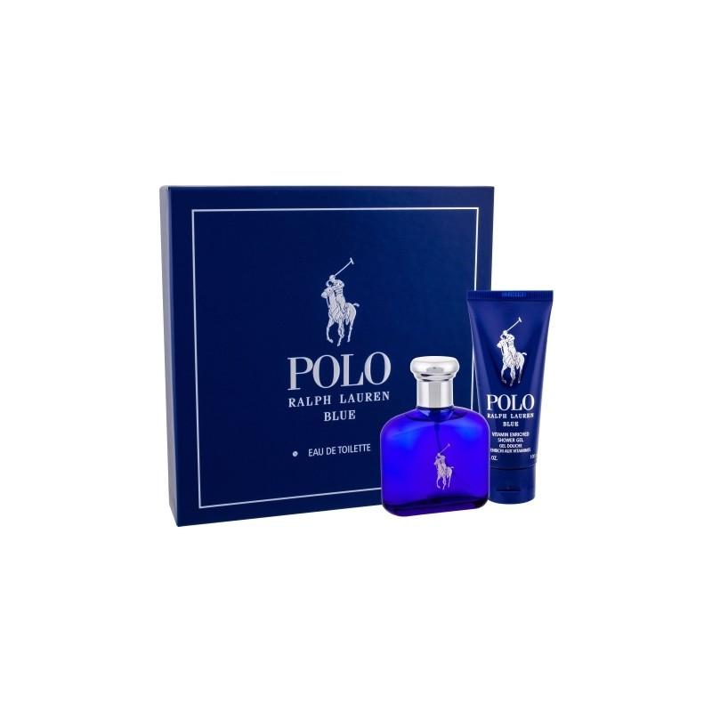 ee1499e1056 Ralph Lauren Polo Blue (75ml) - Perfumes & fragrances - Photopoint