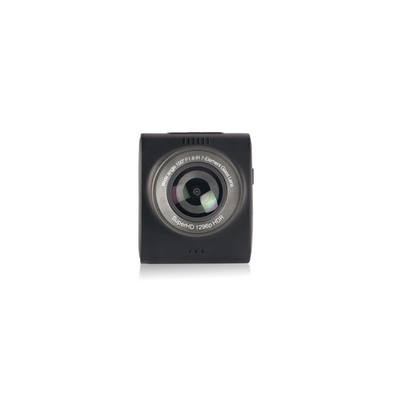 DASHCAM 150 DEGREE/D3 RAYBERRY