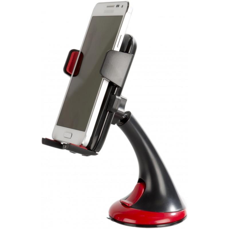 bd28783f877 Omega universaalne telefonihoidik autosse Fig, punane (OUCHFR ...