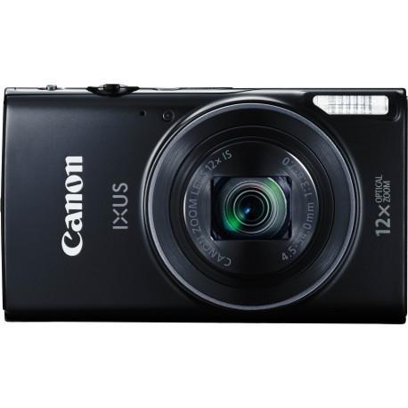 Canon Digital Ixus 275 HS, must