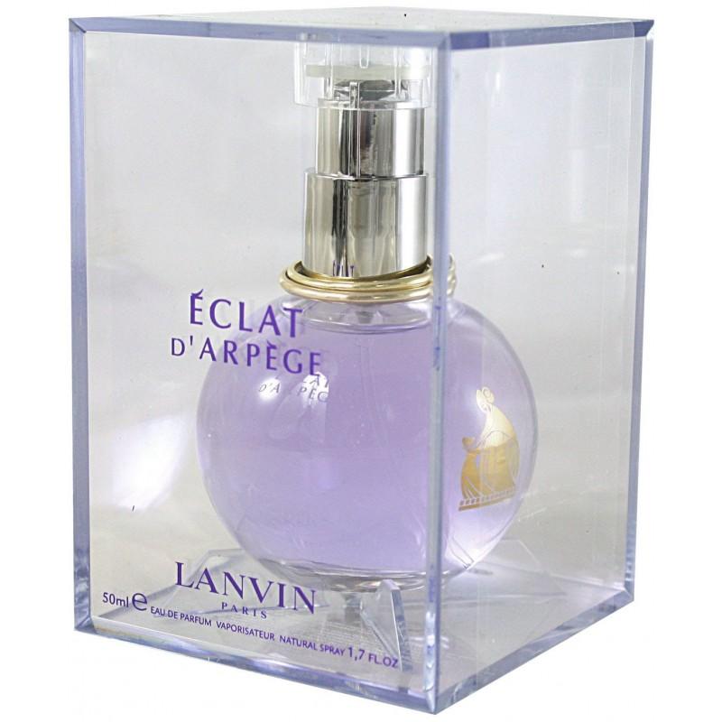 Lanvin Eclat Darpege Pour Femme Eau De Parfum 50ml Perfumes