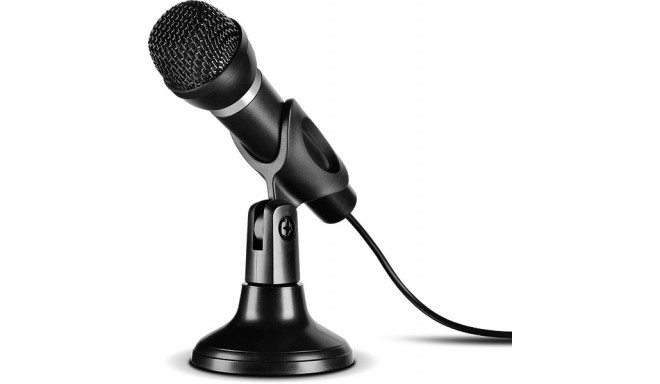 Speedlink microphone Capo (SL-800002-BK)