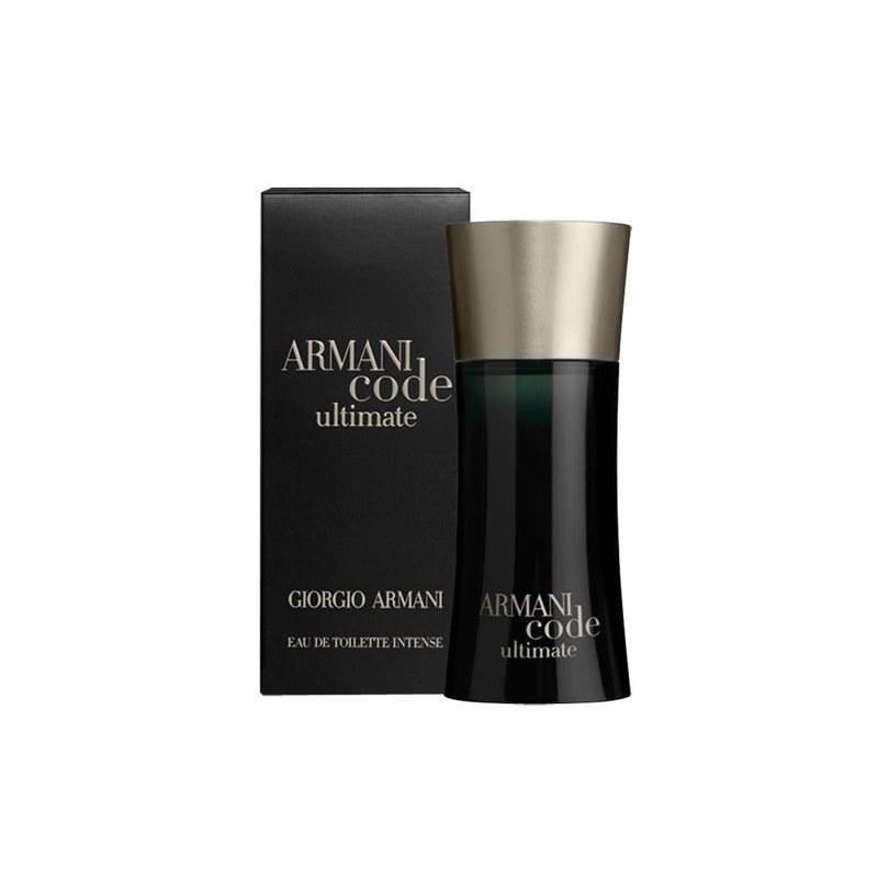 f224de24ce2 Giorgio Armani Armani Code Ultimate Intense (75ml) - Parfüümid ...