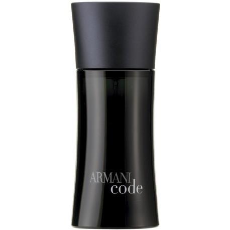 Giorgio Armani Black Code Pour Homme Eau de Toilette 125ml