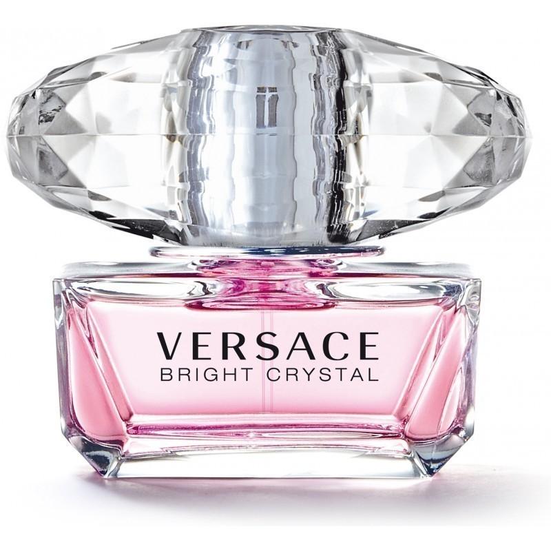 Versace Bright Crystal Pour Femme Eau de Toilette 30мл