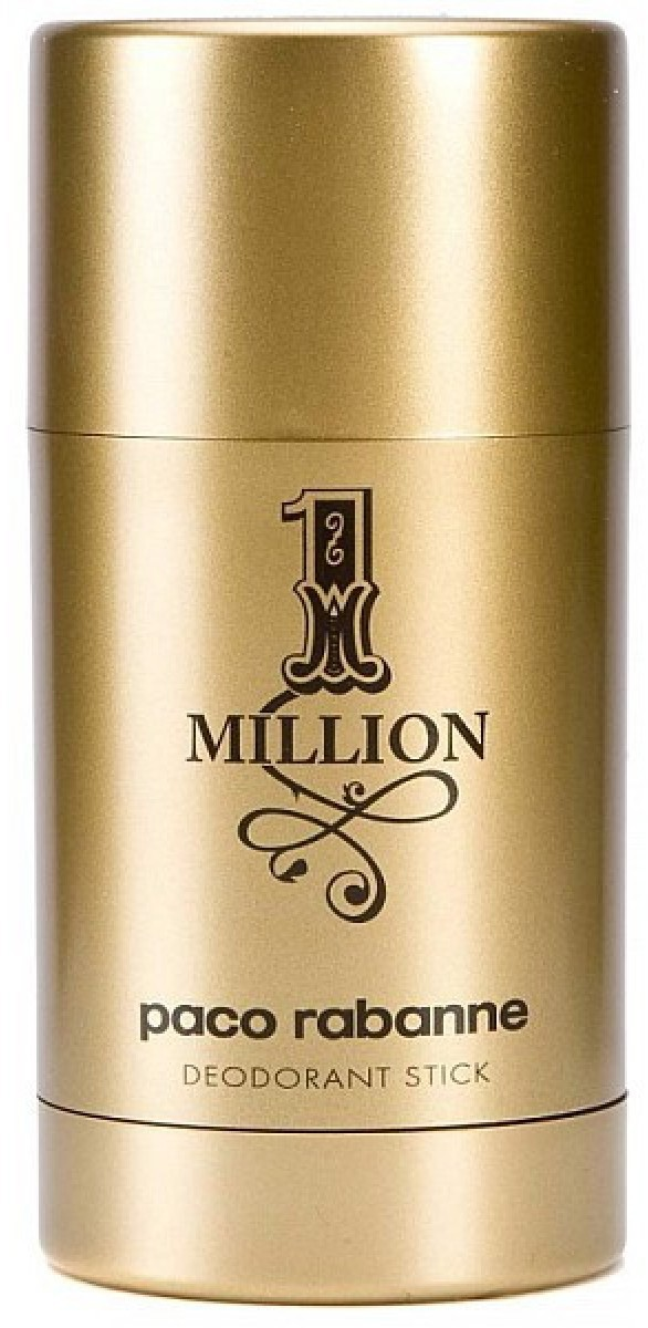 Paco Rabanne 1Million Pour Homme pulkdeodorant 75..
