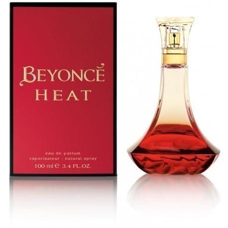 Beyonce Heat Pour Femme Eau de Parfum 100ml