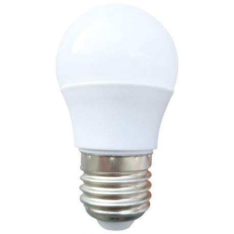 Omega LED spuldze E27 10W 4200K (43863)