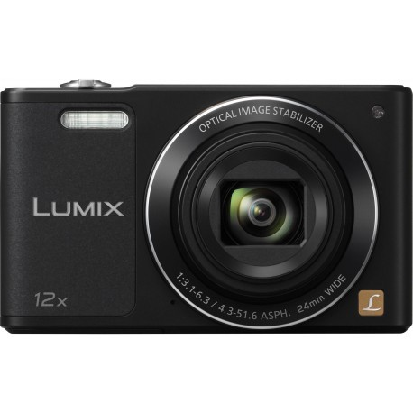 Panasonic Lumix DMC-SZ10, must