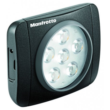 Manfrotto video gaismas avots Lumimuse 6 LED Light
